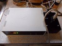 działający modem