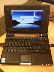 ekran laptopa
