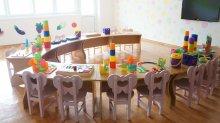 sala do zabawy dla dzieci