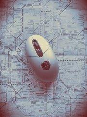 Mysz komputerowa